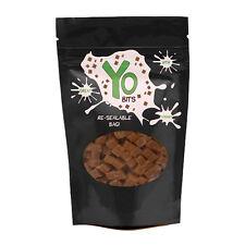 YO bits ® mini caramel fudge cubes (+ un autre pack pour seulement 25p * extra P&P)