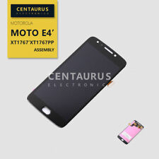 For Motorola Moto E4 XT1764 XT1767 XT1767PP LCD Display Touch Screen Digitizer