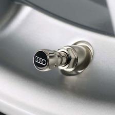 Original Audi Ventilkappen Ventilkappe Set Kappe 80A071215