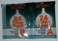 Alcotec Turbo Klar 24h, Spirit   Wine , Finnings Clear Turbo FAST Delivery
