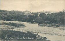 Taynuilt River nant and forrest bank 1915 arthur kerr