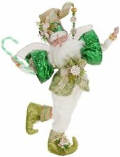 Mark Roberts Fairies, Winter Mint Fairy, Large 18 Inches