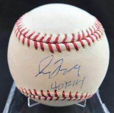 Greg Maddux Signed Autographed OMLB Baseball HOF PSA/MLB