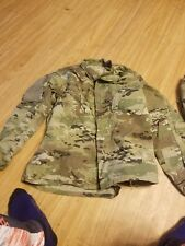 Army multicam Top