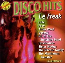 Disco Hits: Le Freak by Disco Hits