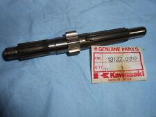 NOS Kawasaki Driveshaft KV75 MT1B MT1C MT1 13127-030