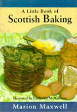Good, A Little Scottish Baking Book (Little Cookbook), Maxwell, Marion, Book