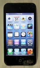 Apple iPod touch 4th Generation 8Gb Mc540Ll/A Black - As Is
