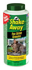 Shake-Away SMALL Critter Repellent Granules  28.5 oz - Fox Urine - 2852228
