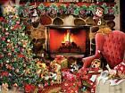 Christmas Mayhem 1000 Pc Jigsaw Puzzle For Sale