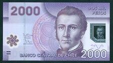 Chile 2.000 pesos 2012 polímero pick 162b (1)