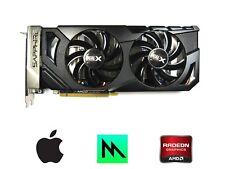 Radeon HD 7870 2GB XT Tahiti Graphics Card for Mac Pro  ~ 5770 5870 7950