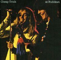 Cheap Trick - At Budokan (NEW CD)
