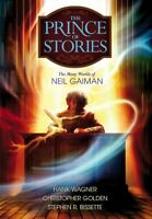 Signed Limited Edition The Prince Of Stories: Neil Gaiman Cemetery Dance OOP