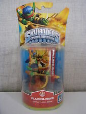 Skylanders figura flameslinger, serie 1, nuevo, entrega inmediata-sin OVP