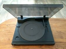 Kenwood KD-67F Direct Drive Turntable Record Player Linear Tracking