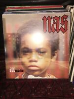 Nas - Illmatic [Vinyl SEALED New]