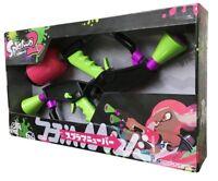 Splatoon 2 Splat Dualies Spla Maneuver Water Gun Nintendo Switch Japan