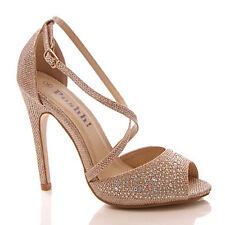 Women's Synthetic Formal Heels