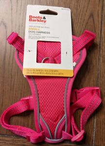 Ultimate Dog Harness - Pink - Small (Up to 25lbs) - Boots & Barkley, NWT