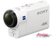 Sony FDR-X3000 Action Cam 4K Digital HD Video Camcorder Japan Model NEW