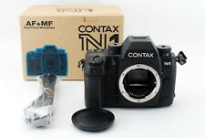 【Mint】Contax N1 35mm SLR Film Camera Body with Many Accessory from Japan 394977