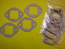 20 Count Pack Vintage Kart Mini-Bike Chainsaw McCulloch Reed Cage Gaskets 47869