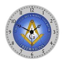 Más en masonería