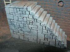Escala 1/35 escalones de piedra-Cerámica Diorama Accesorio