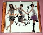 S.H.E. 女朋友: LET THE MUSIC PLAY (2007/SINGAPORE)   CD