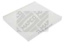 Filter, Innenraumluft für Heizung/Lüftung MAPCO 65549