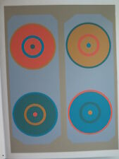 Josef Albers Original Silkscreen Folder XVI-3 Right Interaction of Color 1963