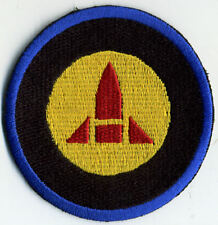 "GI Joe Action Force 3"" Patch - F Force - Special Weapons"