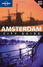 Amsterdam (Lonely Planet City Guides),Karla Zimmerman