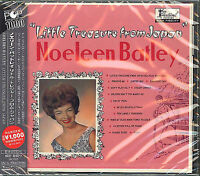 NOELEEN BATLEY-LITTLE TREASURE FROM JAPAN-JAPAN CD B50