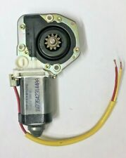 WINDOW LIFT MOTOR (LEFT REAR) fits: 1994-2004 FORD MUSTANG CONVERTIBLE (NEW)