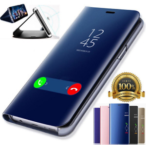 360° Full Body Seamless Smart Mirror Phone Case PC Cover For Huawei P10 Lite
