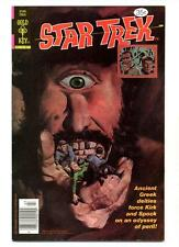 Star Trek #53    Cyclops Cover