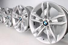 Original BMW X1 E84 Alufelgen 17 Zoll 319 6789142-13 1110