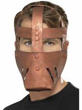 Roman Warrior Mask, Bronze, EVA