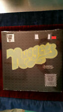 V/A Nuggets Hallucinations Psych Pop 2Lp Rsd 2016 Release Purple Marble Vinyl