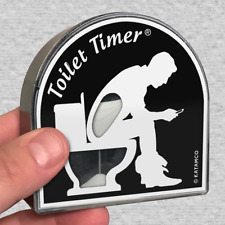 Toilet Timer Classic