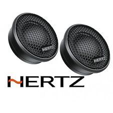 Hertz Mille mp 25.3 Tweeter mp25.3 set rosado ndym 25mm 1 par