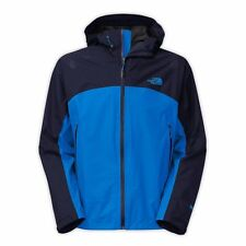North Face Hype Waterproof Hiking Jacket - Gore-Tex - Blue - Large - BNWT