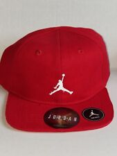 NIKE AIR JORDAN BOYS GIRLS RETRO SNAPBACK BOYS Infant SIZE CAP HAT