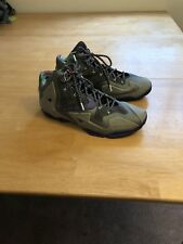 Lebron 11 terracotta warrior Size 12
