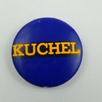 Vintage Kuchel Pinbacks Collectible Button