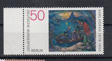 Berlin Briefmarken 1978 Karl Hofer  Mi.Nr.572** postfrisch Rand