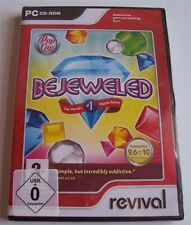 Bejeweled 1-windows 98/me/xp/vista * NOUVEAU *