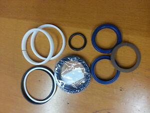 JCB 801 Dipper Ram Seal Kit ( Seal kit no 231/02906 ) 30mm rod 50mm id tube